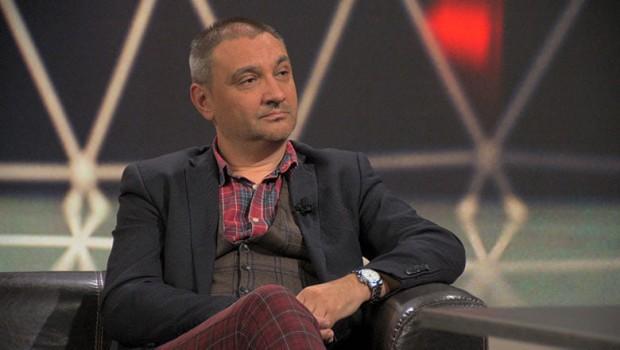 Имунологът проф. Чорбанов пусна във фейсбук профила си специални благодарствени