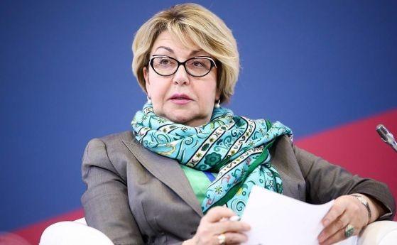 TACCБългарите трябва да мислят за България, а не да изпълняват