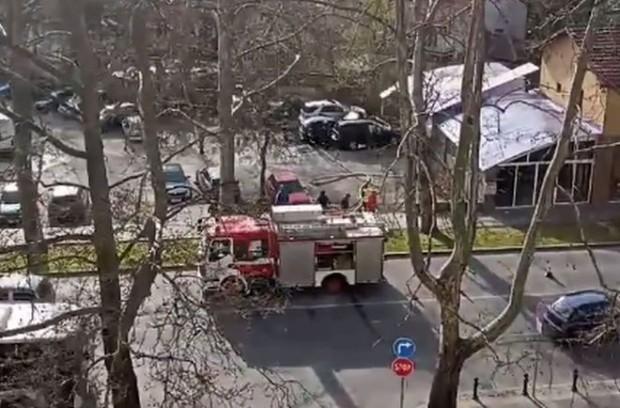 Забелязано в ПловдивЗа инцидент в Пловдив научи Plovdiv24.bg. Става дума