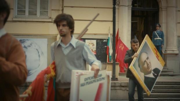Премиерата на най-новия български сериал