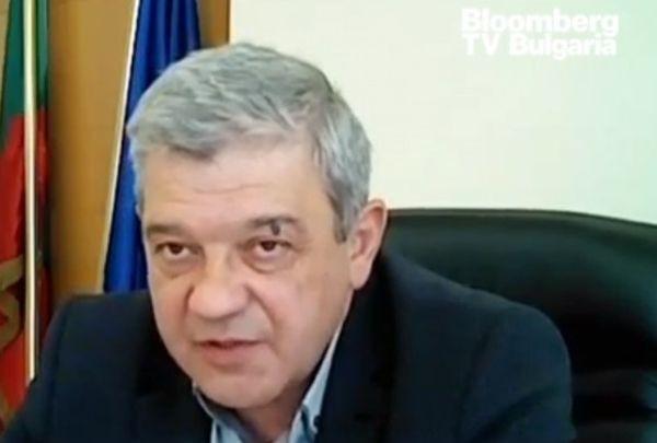 Кметът на община Благоевград - Румен Томов, пада от власт.