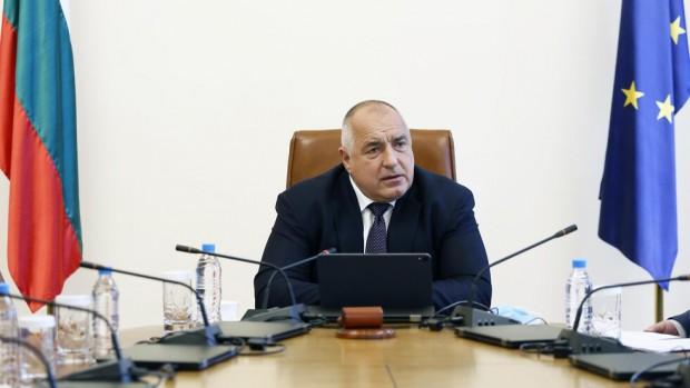 Депутатите задължиха премиера да се яви на 21 април –
