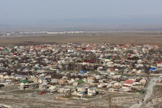 > Столицата БишкекМинистърът на здравеопазването Алимкадир Бейшеналиев представи отварата на