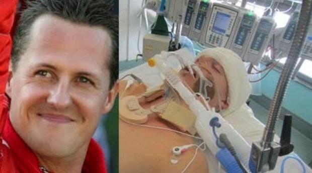 Повече от седем години след тежкия инцидент, който претърпя седемкратният