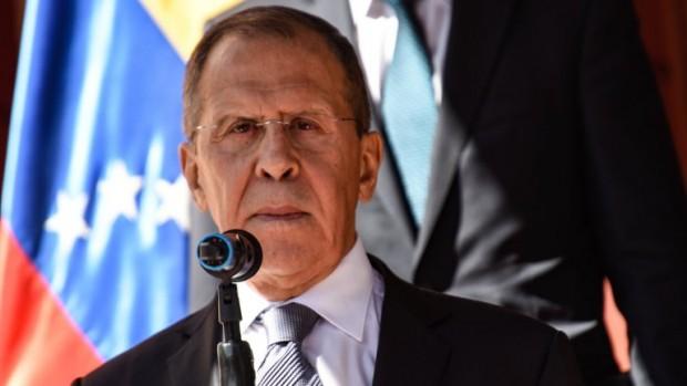 Руският министър на външните работи Сергей Лавров коментира днествърденията на