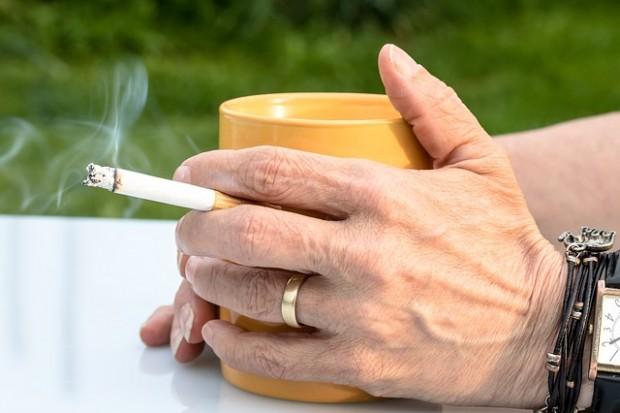Заслужавате поздравления, ако сте се отказали от пушенето. Но това