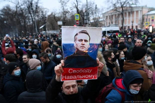 AFPПарламентът е дълбоко обезпокоен от неотдавнашното струпване на руски военни