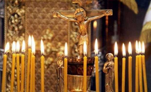 Започва Светлата седмица – време, в което се прославят светите
