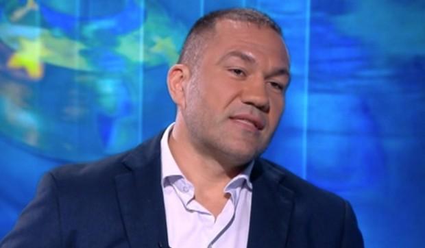 Голямата ни звезда в професионалния бокс Кубрат Пулев - Кобрата