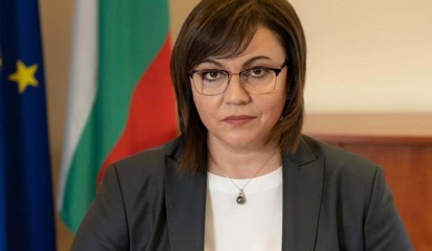 Лидерът на БСП излезе с позиция по поводизвънредната пресконференция на