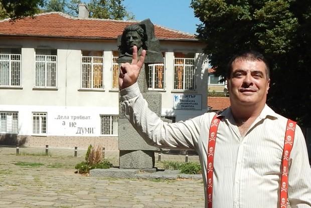 Днес журналистът Михаил Михайлов получи на електронната си поща отговор