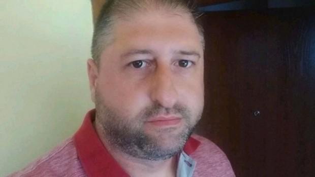 ФейсбукНиколай Иванов е единият от тримата загинали в сблъсъка на