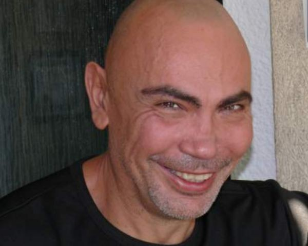 Росен Петров (50) стана баща на момиченце. Първородната дъщеря на