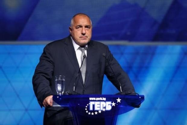 ГЕРБ ще проведе национално събрание на партията. На него ще