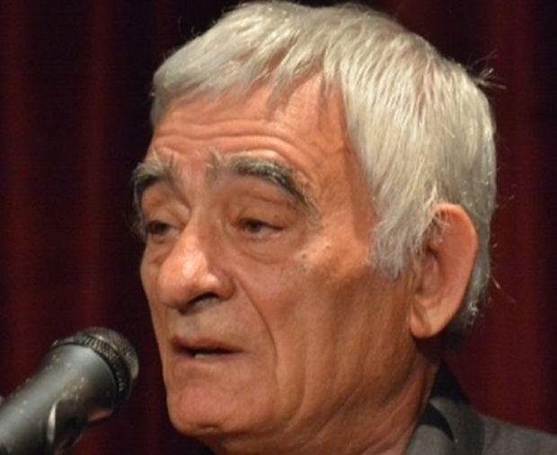Днес на 80-годишна възрасте починал легендата на българското кино и