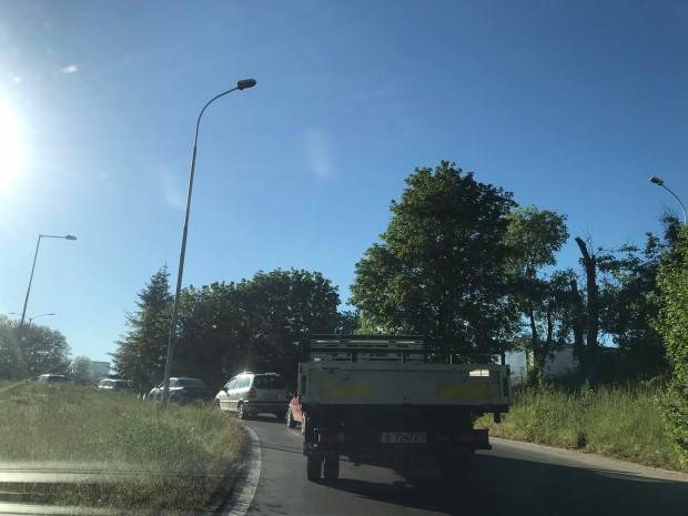 Varna24.bgТежък трафик и задръствания изтормозиха шофьорите тази сутрин във Варна,