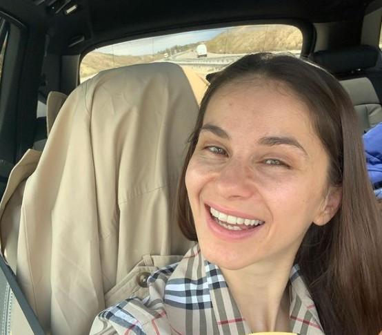 Красивата актриса, която заряза кариерата си, за да се фокусира