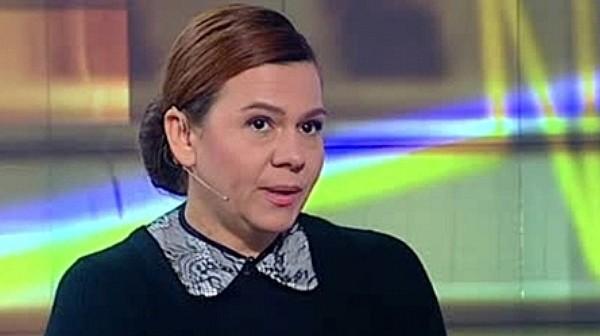 ПиаркатаСоня Момчилова,известна със сътрудничеството си със , еназначена за шеф