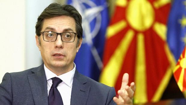 БГНЕСВластите в РС Македония разчитат на чужда намеса и създаване