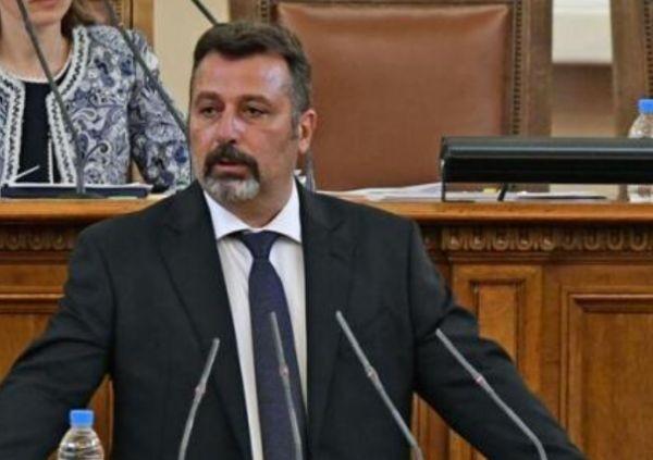 Сценаристът на Слави и новопръкнал се депутат Филип Станев харчи