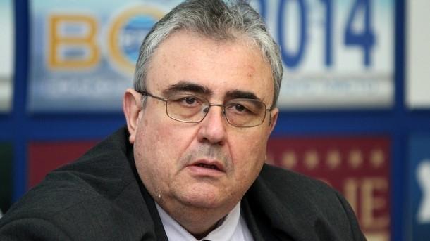 БГНЕСПолитологът доц.Огнян Минчев излезе със силен и интересен коментар относно