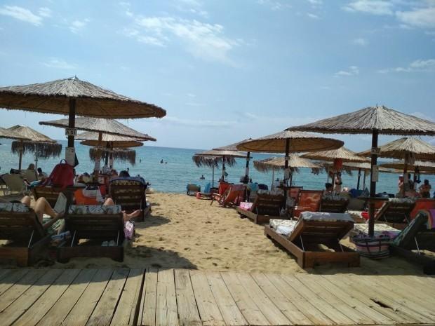 Blagoevgrad24.bgВластите в Гърция обявиха официално отваряне на страната за туризъм.