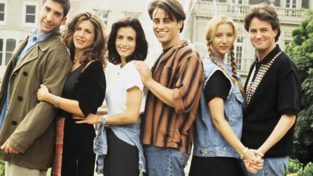 Един от най-популярните сериали в света се завръща. Дългоочакваният епизод
