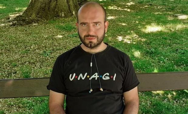 36-годишният Христо Граматиков е от Асеновград, а след броени дни