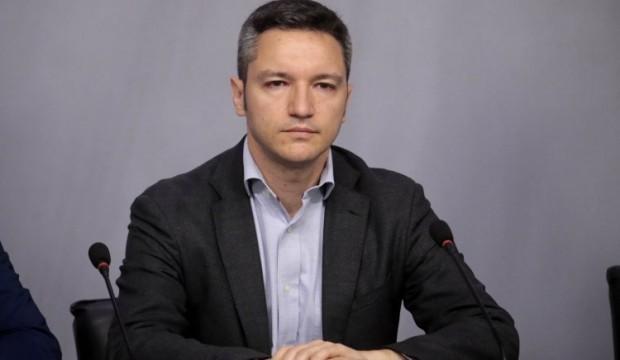 Кристиан Вигенин смени Георги Свиленски като председател на Националния предизборен