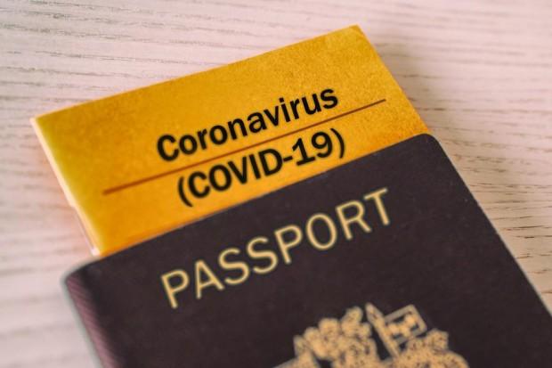 Getty ImagesГермания облекчава меркитепри пристигане в страната за гражданите,пристигащи от