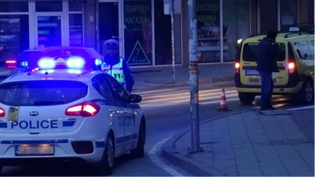 БГНЕС> В резултат на проведена едноседмична специализирана полицейска операция от