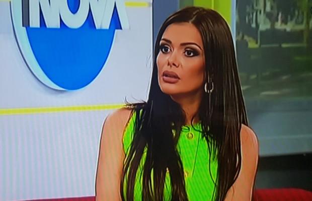 Съботно участие на Преслава в Нова телевизия развълнува феновете не