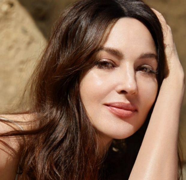 ИнстаграмИталианската актриса Моника Белучи е била