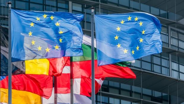 iStockБългария да стане член на Шенгенското споразумение. Призивът се съдържа