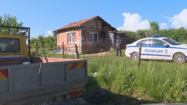 БТВТяло на 7-годишно дете беше открито снощи в къща в