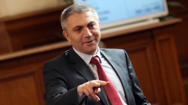 БГНЕСПловдивският адвокат Тодор Кръстев, който е включен в кандидатдепутатската листа