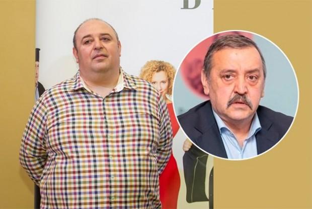 Куп известни личност от България искат връщането на проф. Кантарджиев.Родните