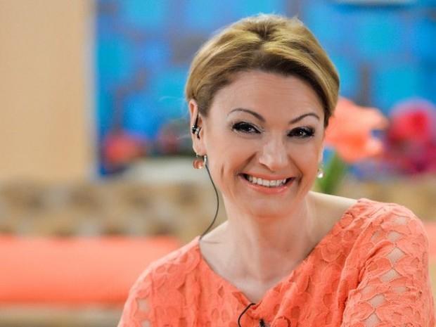 Водещата на новините по Нова Ани Салич получи отличие в