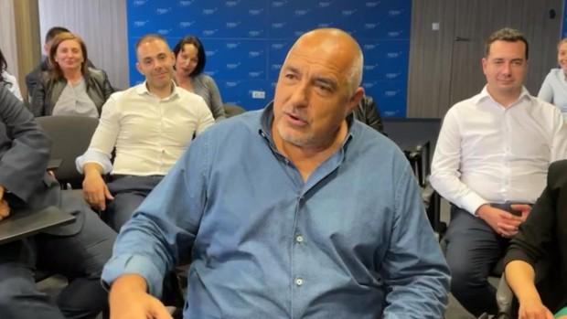 Днес бившият премиер на България Бойко Борисов има рожден ден.