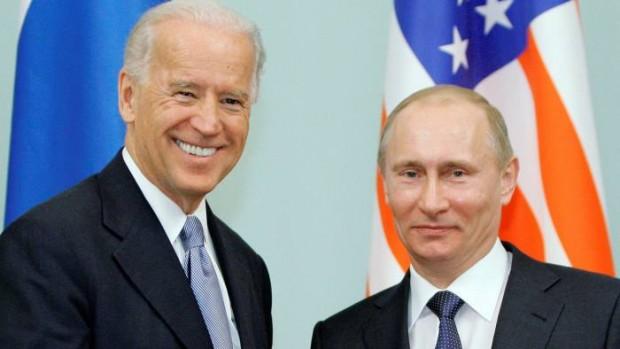 Президентът на САЩ Джо Байдън заяви , че