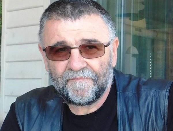 Писателят Христо Стоянов обяви, че вече е член на ГЕРБ.