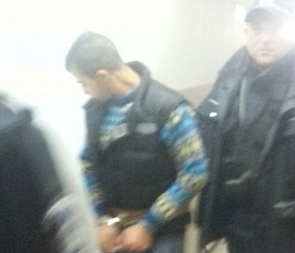 Варненският окръжен съд замени режима за изпълнение на наказанието на