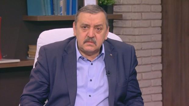 Българският лекарски съюз (БЛС) изпрати до служебния премиер Стефан Янев