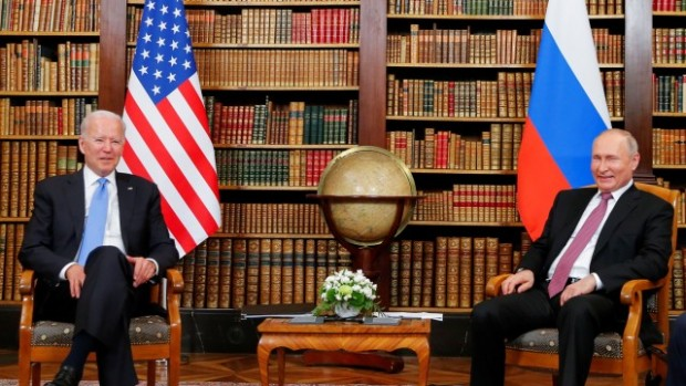 РойтерсРуски и американски дипломати ще разработят общ механизъм за действие