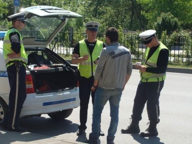 Полицейските действия ще продължат до 22 юни 2021 г. Операцията