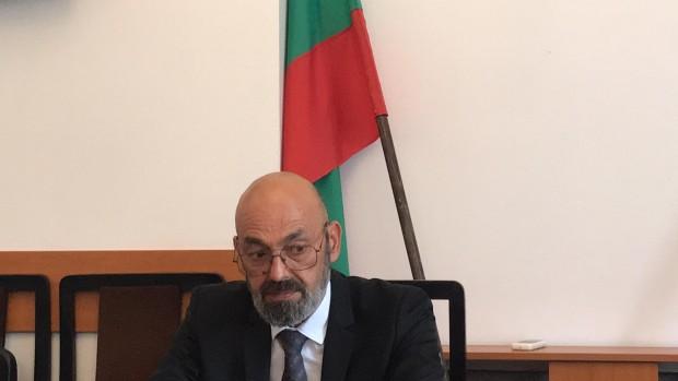 Областният управител на Варненска област Марио Смърков се срещна с