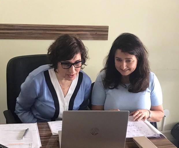 Двустранна работна онлайн среща проведоха представители на Варна и Кейптаун(Република