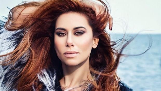 Певицата Теди Кацарова е много активна в социалните мрежи и