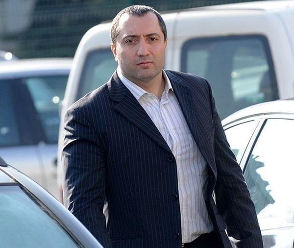 Специализираната прокуратура експресно е внесла нов обвинителен актсрещу Димитър Желязков-Митьо