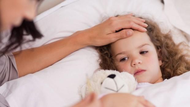 iStock Рязък скок на заболяванията при децата, отчитат лекарите. Кабинетите са